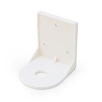 Giá vòi nước bằng nhựa (tặng kèm ốc vít và tắc kê bắt tường)