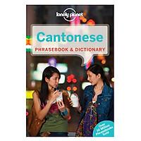 Cantonese Phrasebk & Dict 7