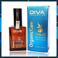 Tinh dầu dưỡng tóc DIVA Cosmetics Argan Oil 50ml