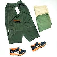 Quần túi hộp dành cho bé trai có BIG SIZE từ 30kg đến 50kg, quần lững lưng thun - NH Shop