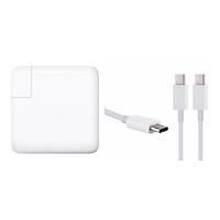 Sạc cho Macbook Pro model A1708 (Đời máy 2015-2016) 61W - USB-C