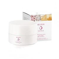Kem Dưỡng Trắng Da Chống Nắng Ban Ngày Senka White Beauty Glow UV Cream SPF 25 PA ++ 15539 (50g)