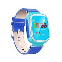 Đồng hồ định vị trẻ em nghe gọi điện thoại Kids T06 - Hàng nhập khẩu