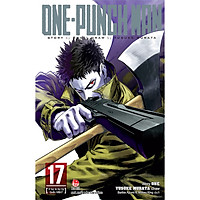 One Punch Man - Tập 17