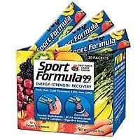 Liquid Multivitamin Drink Mix Vitamin Powder BCAA Won't Upset Your Stomach Daily Keto MultiVitamin for Men and Women Amino Acid Powder Fruit Punch Packet Multivitamin Powder Electrolytes