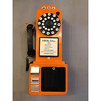 Trụ Telephone Decor nổi bật