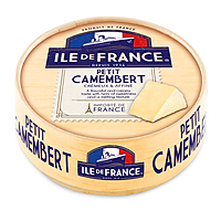 Phô mai Ile De France Petit Camembert 125g