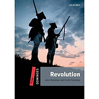 Dominoes (2 Ed.) 3: Revolution
