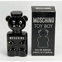 Nước Hoa Mini Nam Moschino Toy Boy EDP ( 5ml )