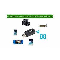 USB Bluetooth Audio dùng cho Điện thoại, Máy nghe nhạc
