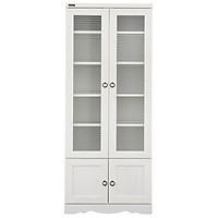 Tủ Bếp 6275220  Bistro Japan (58 x 39.5 x 150 cm) - Trắng Có Vân