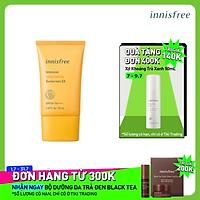 Kem chống nắng lâu trôi innisfree intensive long lasting sunscreen Ex 50ml - 131172647