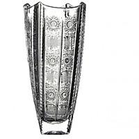 Lọ Hoa Pha Lê Crystalite Bohemia Bom Vuông 30.5cm M.57