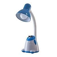 Đèn bàn học cao cấp Rạng Đông Model RD-RL-24.LED - Chính hãng, bảo vệ thị lực, chỉnh góc,bóng Led, ánh sáng trắng vàng