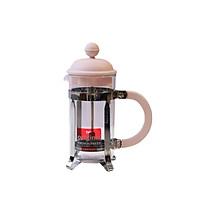 BÌNH PHA CÀ PHÊ KIỂU PHÁP BODUM CAFFETTIERA FRENCH PRESS – MÀU STRAWBERRY- 3 CUPS