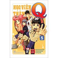 Học Viện Thám Tử Q - Tập 8