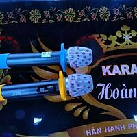 Túi bọc đầu Micro sử dụng 1 lần trong Karaoke