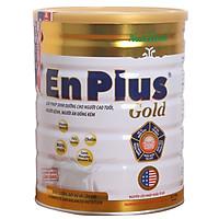 Thực phẩm dinh dưỡng dành cho người cao tuổi Nutifood Enplus Gold 900g