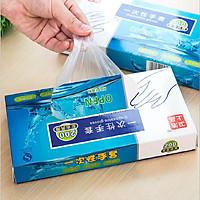 Combo 200 Bao Tay Dùng 1 Lần