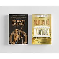 Combo Tử Huyệt Cảm Xúc + Người Giàu Có Thành Babylon
