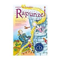 Usborne Rapunzel + CD
