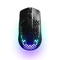 Chuột không dây Steelseries Aerox 3 Wireless - Hàng chính hãng