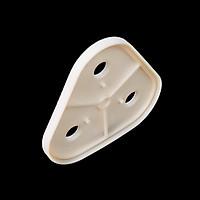 Màng bơm (da bơm) 3 chốt dùng để thay thế cho các dòng máy bơm phun sương, bơm RO 24V
