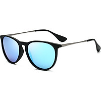 Luxury Brand Polarized Sunglasses Women Men Gold Rose Mirror Sun Glasses For Ladies 2018 Vintage Shades UV400
