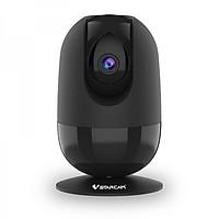 Camera không dây trong nhà home cam Vstarcam K200   Hàng chính hãng