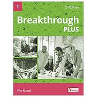 Breakthrough Plus 2nd Edition Level 1 Workbook Pack