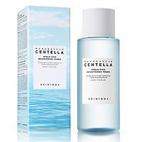 Nước Hoa Hồng Tẩy Da Chết và Cấp Ẩm Skin1004 Madagascar Centella Hyalu-Cica Brightening Toner 210ml