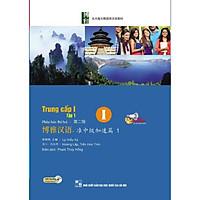Giáo Trình Hán Ngữ BOYA Trung Cấp 1 - Tập 1 (Tặng Thẻ Luyện Thi HSK Các Cấp Qua Video) (Học Kèm App: MCBooks Application)