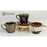 Bộ cốc cà phê men hỏa biến S2