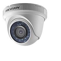 Camera HD-TVI Dome Hồng Ngoại 2MP HIKVISION DS-2CE56D0T-IRP - Hàng Chính Hãng