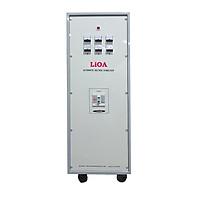 Ổn áp 3 pha LiOA SH3-100KII