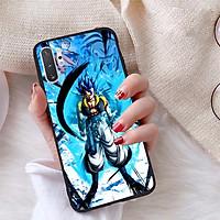 Ốp lưng dành cho Samsung Galaxy Note 10 Pro viền dẻo TPU Bộ Sưu Tập Bảy Viên Ngọc Rồng - Hàng chính hãng