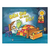 Cẩm nang tự lập tuổi mẫu giáo: Đến giờ đi ngủ rồi!