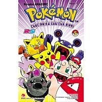 Pokémon - Cuộc Phiêu Lưu Của Pippi RS (Ruby -Sapphire) Tập 5