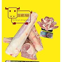 Bắp cừu úc-lamb shank