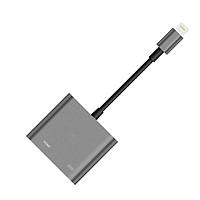 Bộ Chuyển Đổi Cổng AV Kỹ Thuật Số Sang HDMI Cho iPhone/iPad/ iPod (1080P)