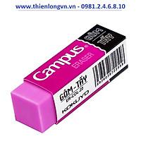 Gôm tẩy Campus ER-COL-20 màu hồng