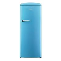 Tủ Lạnh Gorenje Retro ORB152BL (260L) - Hàng Nhập Khẩu