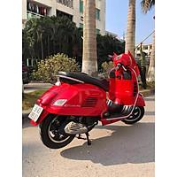Tem  nổi dành cho xe máy vespa GTS 125 3vie