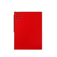 Xiaomi Youpin Fizz A4 InFormation Booklet File Folder Pockets File Storage Organizer Test Papers Stationery Student