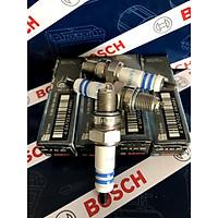 Bugi Xe Máy Bosch UR4AI30 - Honda Dream, Wave 110, Future 110, Yamaha Jupiter, Sirius, Nouvo 115, Suzuki Viva, Smash, Sym Attila