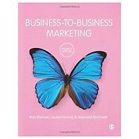 Business-to-Business Marketing Fourth Edition