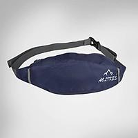 Túi đeo hông chạy bộ chơi thể thao Nam Nữ cao cấp AOLIKES YE-3310 - Hàng Chính Hãng