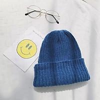 Mũ len vintage 13 màu - Nón len nam nữ ulzzang 2019