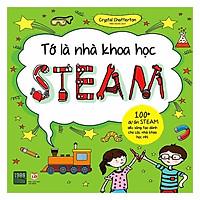 Sách - Tớ Là Nhà Khoa Học - Steam