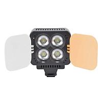 Đèn LED Quay Phim Zifon T4 - Hàng Chính Hãng